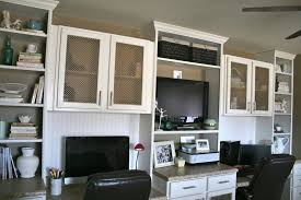 building home office. Interior:Home Office Built In Corner Custom Ideas Diy Plans Build And Cabinetss With Tv Building Home
