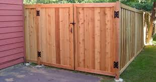 Wood Fence Gate Plans Privacy Double Sagging To Decorating Ideas