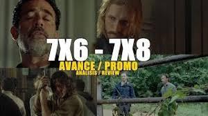 Ecouter Et Télécharger The Walking Dead Temporada 7 Capitulo 9, 10 Y ...