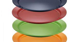 Coleman <b>Nordic</b> Color Plate (<b>4 PCS</b>)