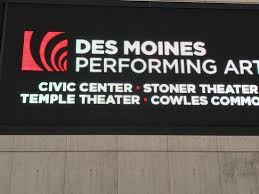 Des Moines Civic Center 2019 All You Need To Know Before