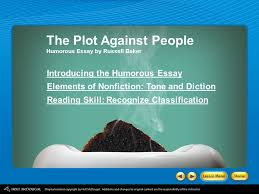 the plot against people ppt video online  the plot against people