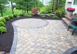 patio stones. Paver Stone Patio Stones R