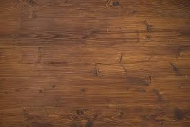 ... Dark wooden surface ...