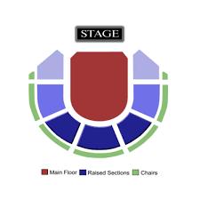 Tma Peristyle Seating Chart Toledo Symphony Orchestra