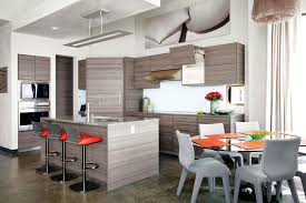 dining room furniture beach house. Kitchen Island, Breakfast Bar, Dining Table, Eco-Friendly Beach House In California Room Furniture