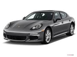 Porsche Model Chart 2016 Porsche Panamera Prices Reviews Listings For Sale