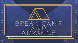 Break Camp