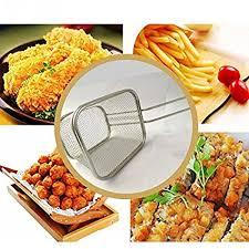 Presentation Foods Buy Generic Novelty Kitchen Cooking Tools Fryer Serving Food