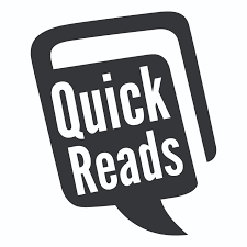 Image result for quick reads