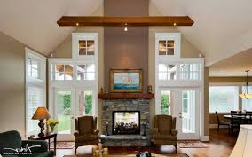 double sided gas fireplace indoor outdoor stunning amazing decorating ideas 2