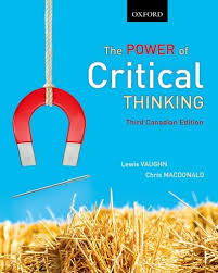 Critical Reading Critical Thinking  Focusing on Contemporary