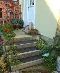 Hereinspaziert Weihnachtsdeko Hauseingang Garten Deko Und