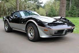 Corvette 1978 chevy corvette : 1978 Chevrolet Corvette for sale #1964339 - Hemmings Motor News