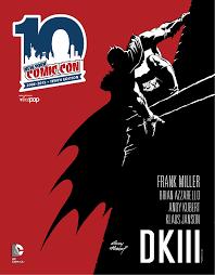 Graphitti Designs Graphitti Designs Exclusive New York Comic Con Dc Variants