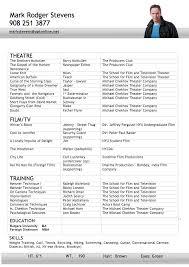 Resume Format Pdf | Resume Badak