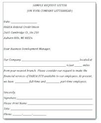 4 Tips To Write Application Letter For Bank Loan Sample Employer