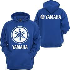 yamaha hoodie. yamaha racing hoodie motocross yzf r1 r6 yfz motorcycles honda sweatshirt