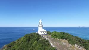 Crowdy Head Light Crowdy Head Lighthouse Australia Mid North Coast New South Wales