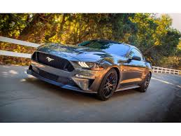 I m 16 and am attracted to the mustangs cool look and low cost. 2021 Ford Mustang Prices Reviews Pictures U S News World Report