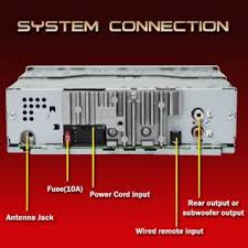 pioneer deh pmp wiring diagram on popscreen new pioneer deh 1550ub cd mp3 aux in stereo car player