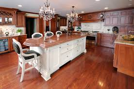 island chandelier lighting. Kitchen Island Chandelier Lighting. White With Rosy Marble Countertop Under Lighting I