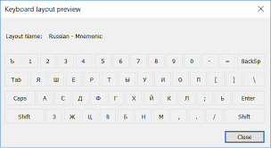 The russian alphabet uses the cyrillic but there are also significant differences. Battle Around Russian Phonetic Keyboard In Windows 10 By Nikolay Yurin Medium