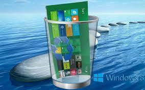 Windows 8 Wallpaper HD for Desktop