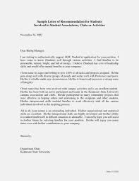 letter of recommendation template for studentmemo templates word letter of recommendation template for student doc