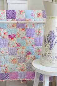 pretty colors in this lavender quilt | Quilts I like | Pinterest ... & pretty colors in this lavender quilt Adamdwight.com
