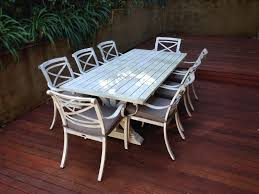 The Undeniable Elegance Of Cast Aluminum FurnitureAluminium Outdoor Furniture