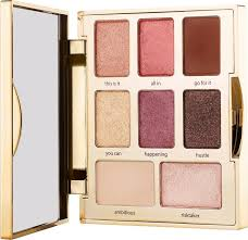 good makeup palettes. tarte dream big eyeshadow palette good makeup palettes p