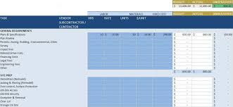 Project Management Excel Templates Free Free Construction Project Management Templates In Excel In