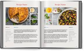 Cookbook Format Template Recipe Book Templates Savebtsaco Recipe Book Template Gratulfata