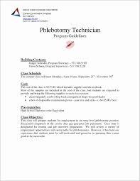 Phlebotomist Resume Myacereporter Com Myacereporter Com