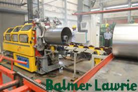 Balmer Lawrie Company Ltd Latest News Today Balmer Lawrie