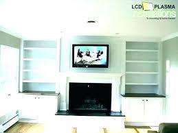 tv cabinet with fireplace cabinet with fireplace cabinet for over fireplace concealed over fireplace concealed cabinet