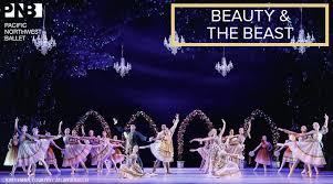 Beauty The Beast Mccaw Hall