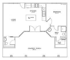 Amazing House Plan 5062 BeachCoastal 1 Bedroom 1 12 Bath 723 Sq Ft