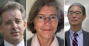 Image result for nellie ohr and christopher steele