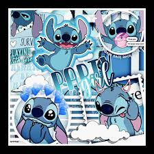 Stich Wallpapers on WallpaperDog