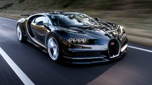 Railcars were built at the bugatti plant and the technically superior royale engines were used. 8 Mind Blowing Facts About The New Bugatti Chiron Autoguide Com News