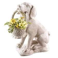 6 best dog garden statues of 2021