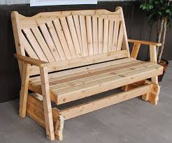 glider bench plans outdoor furniture plans projects scheme of wooden benches for outside