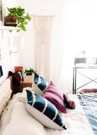 Modern Bohemian Bedroom Bohemian Charm Meets Mid Century Modern In Sunny Florida Design
