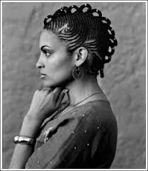African American Braided Hairstyles 5 Awesome Beaded Braided Hairstyle Black Hair Is Pinterest Hair