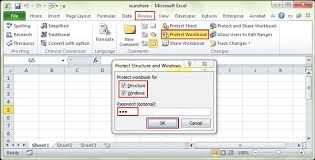 Encrypted Excel Files Password Protect Excel File And Excel Sheet Workbook