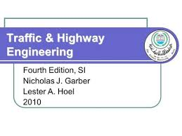 Introduction to Transportation Engineering - ppt video online download