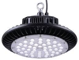 delight 150w ufo led high bay light lamp 18000lm garage light