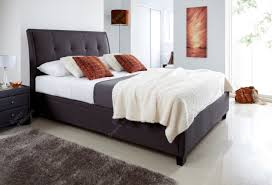 slate bed frame. Simple Slate Accent Slate Fabric Double Ottoman Bed Frame0 Throughout Frame